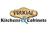 FRUGAL KITCHENS logo