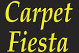 CARPET FIESTA logo
