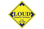 Loud Security Systems logo