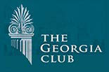 THE GEORGIA CLUB logo