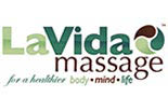 LA VIDA MASSAGE KENNESAW logo