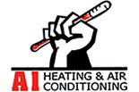 A-1 Heating & Air logo