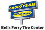 Bells Ferry Tire Center logo