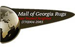 Mall of Georgia Rugs logo