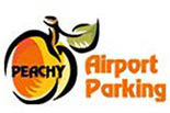 Peachy Airport Parking logo