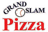 GRAND SLAM PIZZA logo