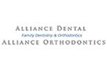 Alliance Dental And Orthodontics logo