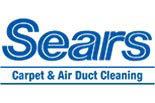 SEARS Carpet Cleaning logo