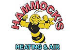 Hammock's Heating  & Air logo
