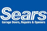 SEARS Garage Door Openers logo