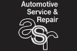 Automotive Service & Repair logo