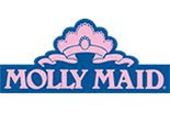Molly Maid of NW Gwinnett logo