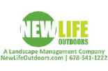 New Life Outdoors logo