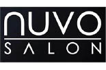 NUVO SALON logo