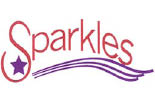 Sparkles Family Fun Center Hiram logo