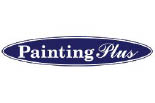 Painting Plus Inc. logo