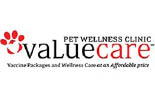 Valuecare Pet Wellness Clinic logo