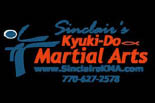 Sinclairs Kyuki-do Martial Arts logo
