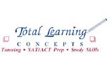 Total Learning Concepts logo