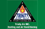 TRINITY AIR, INC. logo