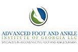 Advanced Foot & Ankle Institute of GA logo