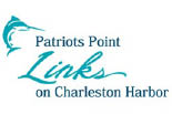 PATRIOTS POINT logo