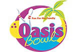 Oasis Bowling Center logo