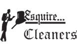 ESQUIRE CLEANERS BETHELVIEW RD logo