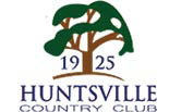 HUNTSVILLE COUNTRY CLUB logo