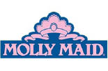 MOLLY MAID TRICKUM/SANDY PLAINS logo