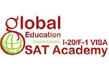 GLOBAL EDUCATION logo