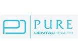 PURE DENTAL HEALTH logo