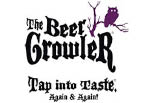 THE BEER GROWLER logo