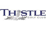 AFFINITI THISTLE GOLF CLUB logo