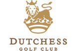 DUTCHESS GOLF CLUB logo