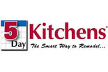 5 DAY KITCHEN ATLANTA logo