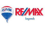 Remax Legends logo