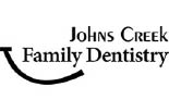 JOHNS CREEK FAMILY DENTISTRY logo