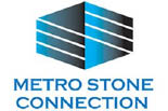 METRO STONE CONNECTION logo