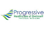 Progressive Healthcare of Gwinnett logo