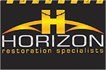 HORIZON RESTORATION SPECIALISTS logo