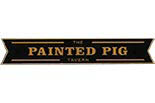 THE PAINTED PIG TAVERN logo