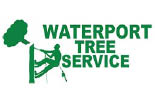 WATERPORT TREE SERVICE logo