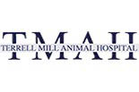 Terrell Mill Animal Hospital logo