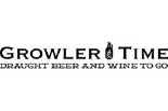 GROWLER TIME logo