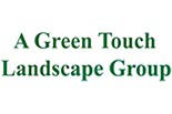 A Green Touch Landscape Group logo