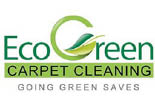 Eco Green Carpet Cleaning logo