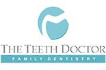 The Teeth Doctor logo