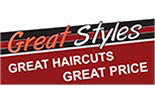 Great Styles logo