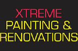Extreme Painting & Renovations logo